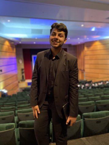 Photo of Ibrahim Imtiaz