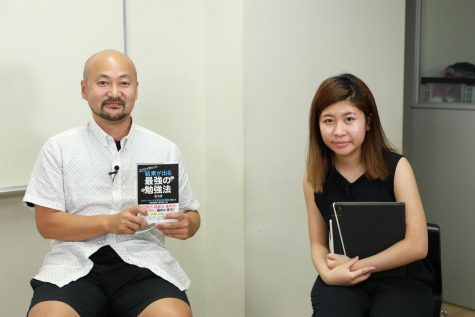A Conversation with the Head of Stanford Online High School: Dr. Hoshi's Insights and Advice for Online School Students