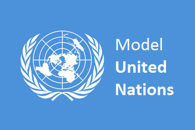 Model United Nations Club Launches a Brand New Executive Board!