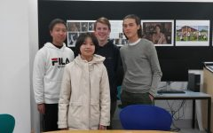 New Zealand Engineering Science Competition